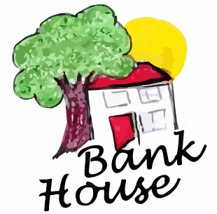 Bank House Logo